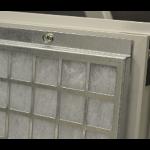 Filter i ventiler